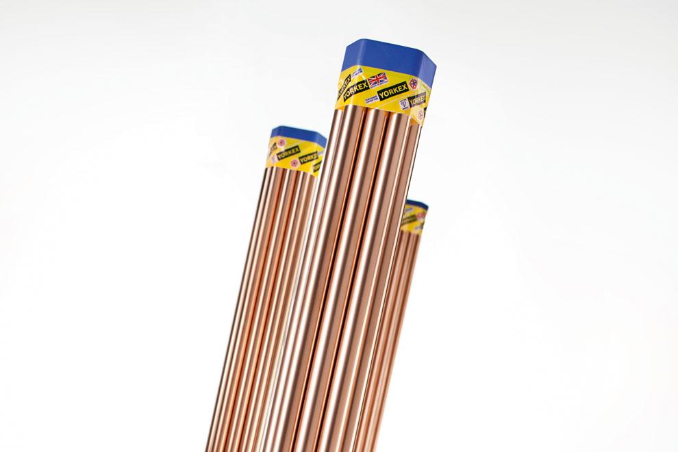 Yorkshire Copper Tube brand image